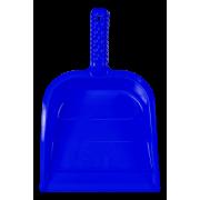 """АР-ПЛАСТ Совок для мусора """"Чистота"""" 11003 синий"""