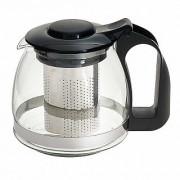 WEBBER Чайник заварочный 0,7 л. BE-5512 черный