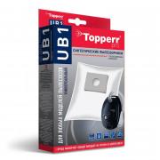 TOPPERR Синтетические пылесборники UB1 для любых пылесосов
