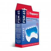 TOPPERR Набор фильтров для пылесосов SAMSUNG FSM65