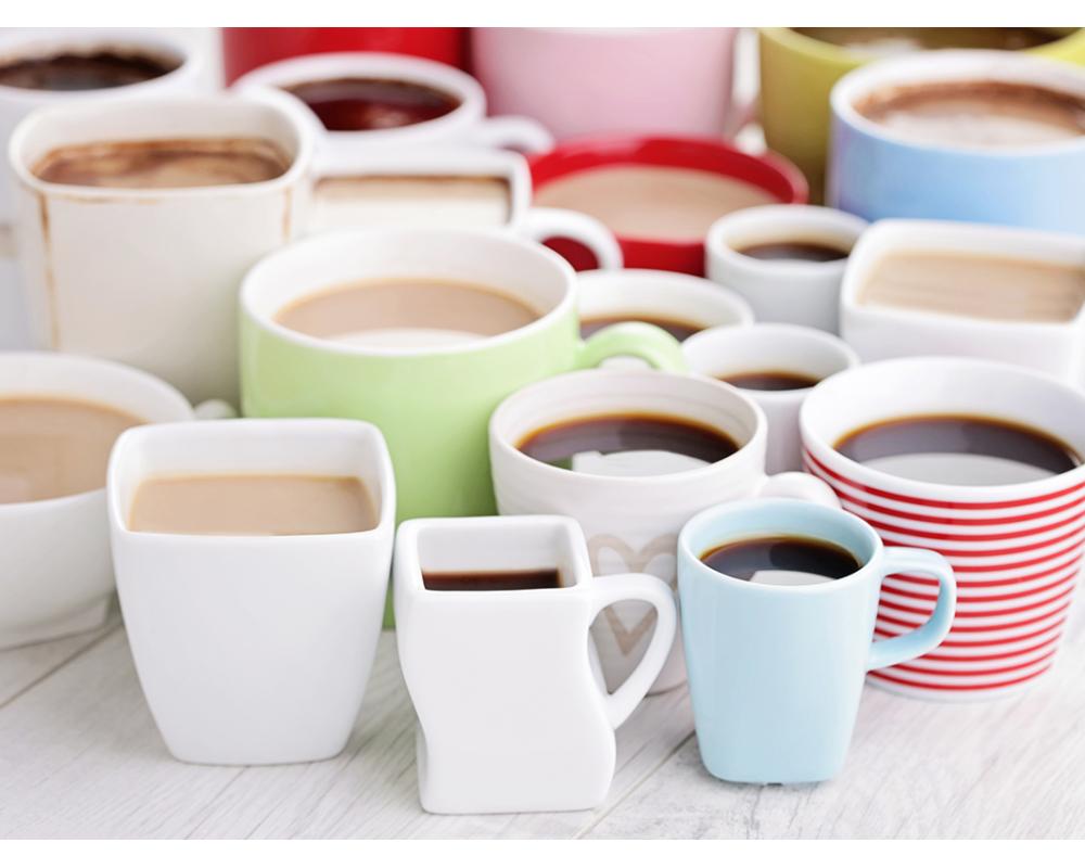Как выбрать чашку