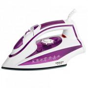 DELTA Утюг 2200W LUX DL 352 DL белый с фиолетовым