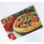"""Alparaisa Доска разделочная 20х30 см """"Пицца"""" RD0053/1-ST DL"""