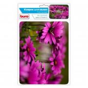 BURO Коврик для мыши BU M20045 рисунок/цветы