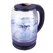 LUMME Электрический чайник LU 142 золотой топаз