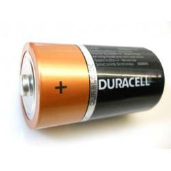 Duracell Батарейка R20 Alkaline 740