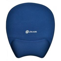Oklick Коврик для мыши темно-синий OK-RG0580-BL 1088645