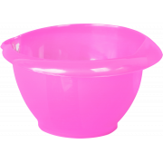 АР-ПЛАСТ Чаша для миксера 3,0 л. 16007 розовый