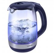 LUMME Электрический чайник LU 135 синий сапфир