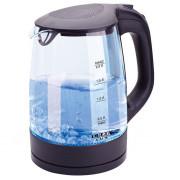 DELTA Электрический чайник LUX DL 1058 B DL черный