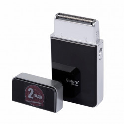 SATURN Электробритва ST HC 8018 black