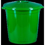 АР ПЛАСТ Бак 35 л. 01002 зеленый