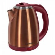 LUMME Электрический чайник LU 132 красный рубин