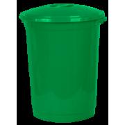 АР ПЛАСТ Бак 85 л. 01007 зеленый