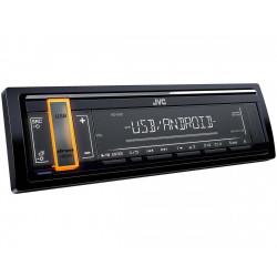 JVC Автомагнитола KD-X 161 1104746