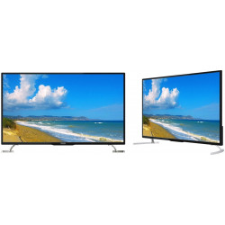 Телевизор Polar P 40 L31T2SCSM черный