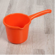 DD STYLE Ковш 1.5 л. 09152 оранжевый