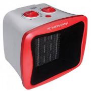 DELTA Тепловентилятор D 0306 красный