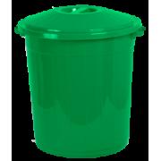 АР ПЛАСТ Бак 50 л. 01003 зеленый