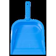 "АР-ПЛАСТ Совок для мусора ""Чистота"" 11003 голубой"