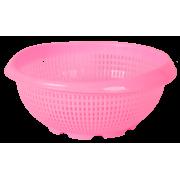 АР ПЛАСТ Фруктомойка 04001 розовый