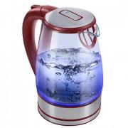 HOME ELEMENT Электрический чайник HE KT 150 бургунди