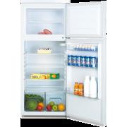 RENOVA Двухкамерный холодильник RTD 330 W