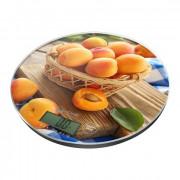 HOME ELEMENT Весы кухонные HE SC 933 медовый абрикос