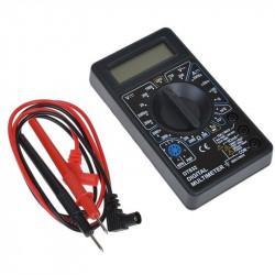Digital Мультиметр DT830