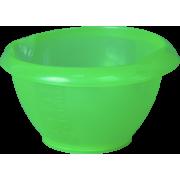 АР-ПЛАСТ Чаша для миксера 5,0 л. 16008 зеленая