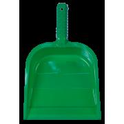 "АР-ПЛАСТ Совок для мусора ""Чистота"" 11003 зеленый"