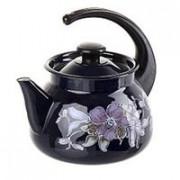 КМК Эмалированный чайник 3,0л. 42715 123/6 бостон