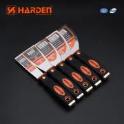 HARDEN Шпатель профессиональный металлический 50мм 620202