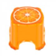 """DD STYLE Табурет """"Апельсин"""" 06105"""