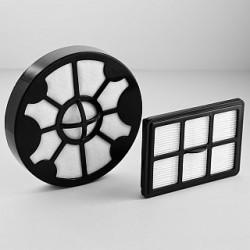Набор фильтров для пылесоса Аксинья КС 7003 Ф