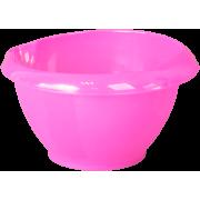 АР-ПЛАСТ Чаша для миксера 5,0 л. 16008 розовый