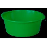 АР-ПЛАСТ Таз 8 л. 03002 зеленый