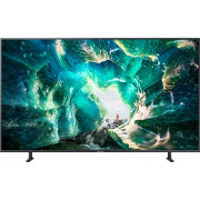 SAMSUNG Телевизор UE49RU8000U SMARTTV серый