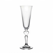 "PASABAHCE Набор бокалов для шампанского ""ROMANTIC"" 190 мл.(2шт) 440261 B"