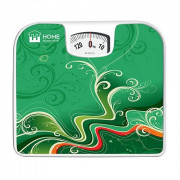 HOME ELEMENT Весы напольные механические HE SC 900 зеленые