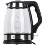 SATURN Электрический чайник ST EK 8428 black