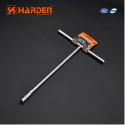 HARDEN Ключ профессиональный Т-тип 14мм 670209