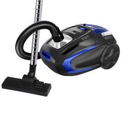 DELTA Пылесос 2200W LUX DL 0848 DL черный с синим
