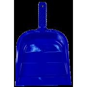 "АР-ПЛАСТ Совок для мусора ""Чистота"" 11003 ультрамарин"