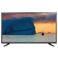 Телевизор Kraft KTV C43FD02T2CIWL