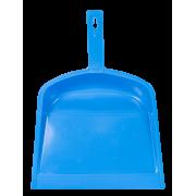 АР-ПЛАСТ Совок для мусора 12001 голубой