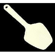 АР ПЛАСТ Ложка-дуршлаг 09048 слоновая кость