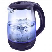LUMME Электрический чайник LU 134 темный топаз