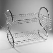WEBBER Сушилка для посуды BE 7215 DL