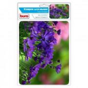 BURO Коврик для мыши BU M20012 рисунок/цветы